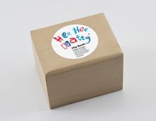 Hee-hee Hatty_flip book